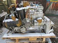 Двигун ГАЗ 52 (пр-во ЗМЗ) з зберігання, фото 1