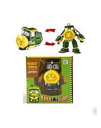 Трансформер Джефри Robot Trains, детская игрушка