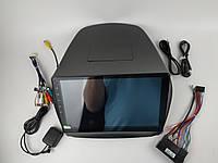 Штатная магнитола Hyundai Tucson IX35 2011-2015г.на базе Android 8.1 Экран 10 дюймов (М-Х35-10)