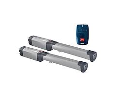 BFT PHOBOS BT A40 KIT — автоматика для распашных ворот створка до 4м