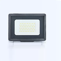 Светодиодный прожектор BIOM 50W S5-SMD-50-Slim холодный белый