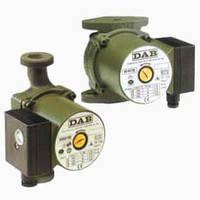 Насос DAB UPS 25-60 180 циркуляционный для систем отопления