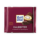 Шоколад Ritter Sport HALBBITER , фото 2