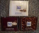 Шоколад Ritter Sport HALBBITER , фото 3