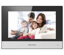 "IP видеодомофон Hikvision DS-KH6320-TE1 7"""