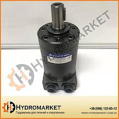 Гідромотор MM (ОММ) 12.5 см3 M+S Hydraulic