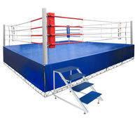 Ринги боксерские, ринги для единоборств, аксессуары для рингов