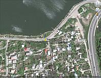 Земельный участок село Усатово