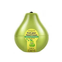 Крем-молочко для рук BIOAQUA Hand Milk Ароматная груша увлажняющий питательный восстанавливающий