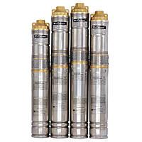 Шнековый скважинный насос Sprut 4S QGD1,2-50-0,37 купить в Украине