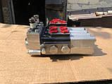 Гидрораспределитель Р80-3/1 222 3-х золотниковый МТЗ, Т-150, Т-40, фото 5