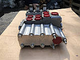 Гидрораспределитель Р80-3/1 222 3-х золотниковый МТЗ, Т-150, Т-40, фото 6