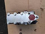 Гидрораспределитель Р80-3/1 222 3-х золотниковый МТЗ, Т-150, Т-40, фото 8