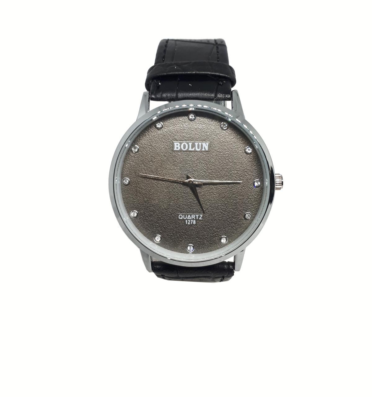 Мужские часы Bolun 1278 Черный опт