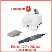 Аппарат для маникюра Маратон Куб, SH37LN 40 000 об/мин, Корея, Original 100%