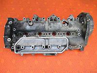 Крышка ГБЦ с распредвалом б/у для Fiat Ducato 2.3 Multijet.  Фиат Дукато 2,3 Мультиджет.