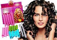 Бигуди для волос Magic leverag Y.R.E.  Б03348/35-4