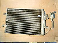 Радиатор кондиционера Mercedes W168 A-Class A160 1999г.в., A1685000454, A1688300458