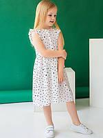 ☀️ Летнее платье, сарафан для девочек 10036, фото 1