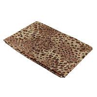 Пеньюар для стрижки (леопард)