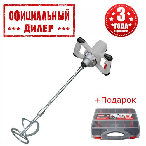 Міксери будівельні електричні FORTE HM 1111 VR (1.1 кВт)