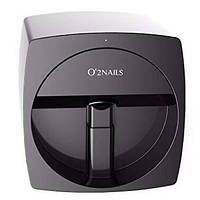 Принтер для ногтей, черный O'2Nails Mobile Nail Printer V11