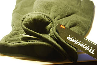 Перчатки флисовые 3M Thinsulate 40 gramm, фото 2