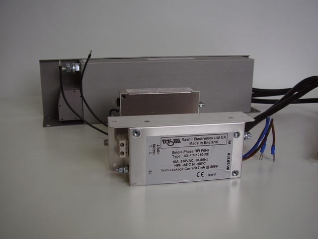 Фильтры для частотников серии WJ200