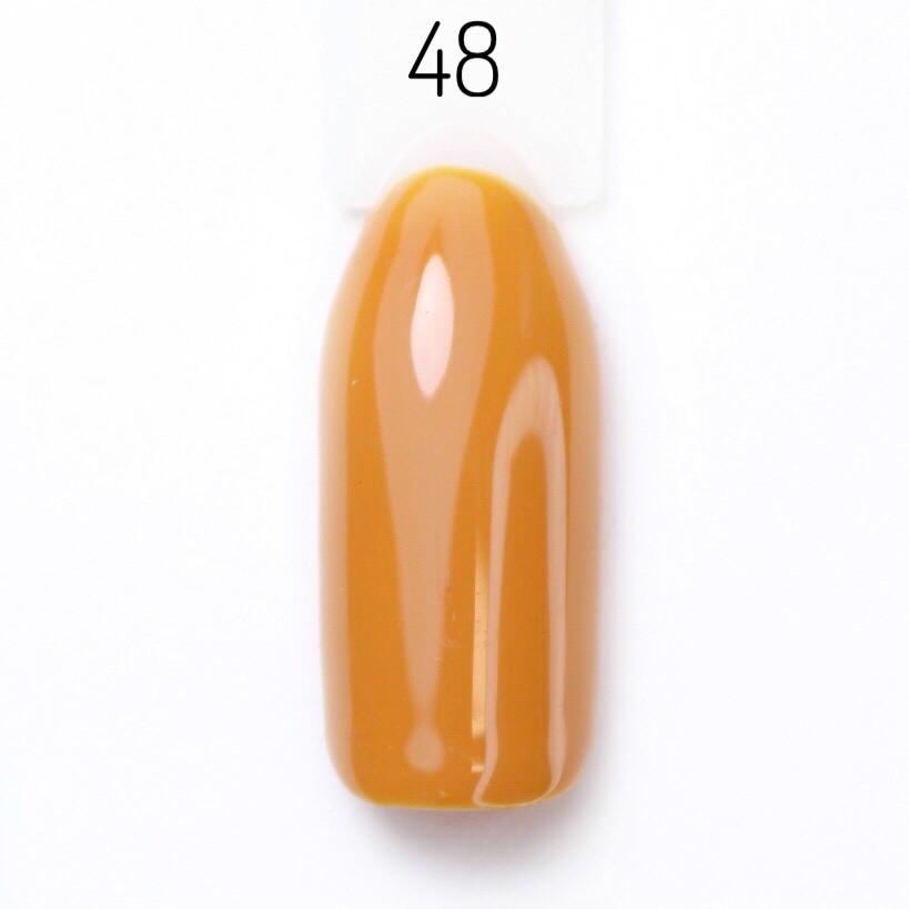 Гель-лак BRAVO №48