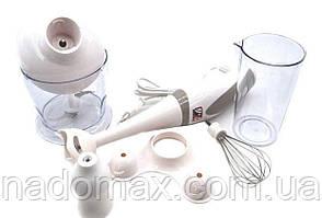 Ручной блендер со стаканом Promotec PM 586