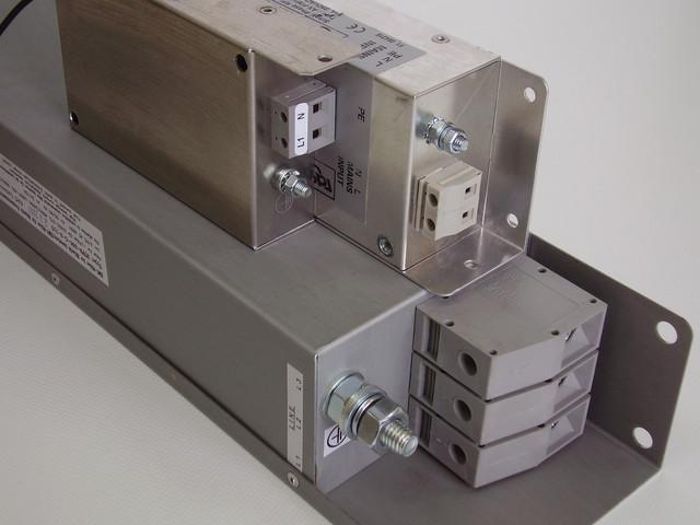 Фильтры для частотников серии SJ700B