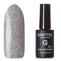 Гель-лак Гратол Роскошные камни Grattol Color Gel Polish LS Diamond 01