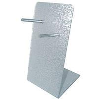 Подставка для фена (серебро)