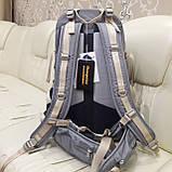 Мужской рюкзак Onepolar 1729 Blue, фото 3