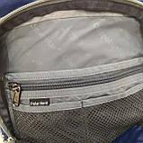 Мужской рюкзак Onepolar 1729 Blue, фото 5