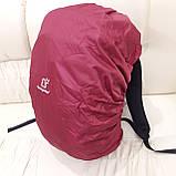 Мужской рюкзак Onepolar 1729 Blue, фото 9