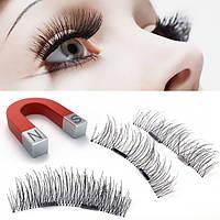 Накладные магнитные ресницы Mink Eye Lash