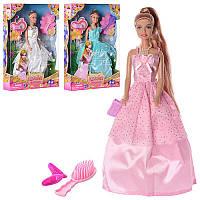 Кукла DEFA 8063 в кор-ке 32,5-22-5,5 см
