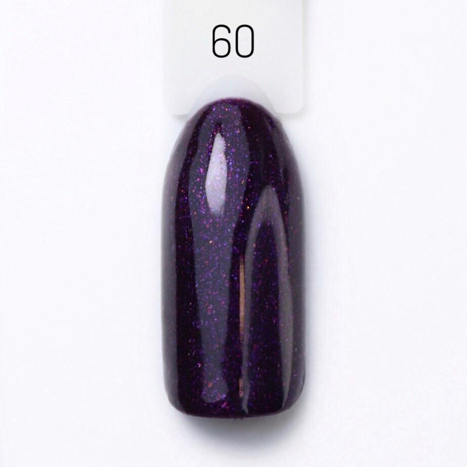 Гель-лак BRAVO №60