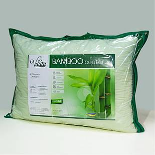 Подушка силиконовая 50*70 «Bamboo»