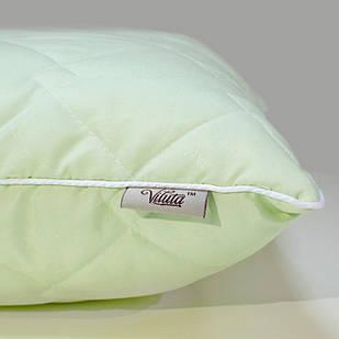 Подушка силиконовая 70*70 см «Bamboo» подушка бамбук