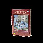 Комплект постельного белья подростковый Вилюта Ранфорс полуторный комплект, фото 4