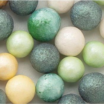 Стік-пакет кульки цукр d=10мм перламутрові (9шт), суміш №2