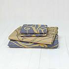 Постельное белье ранфорс Комплект постельного белья  Viluta, фото 5
