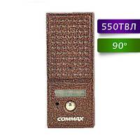 Commax CDV-35A+DRC-4CPN2 комплект домофона Коричневый