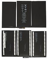 Аккумулятор для iPad 2, (Li-polimer 3.8V 6500mAh)