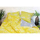 Постельное белье ранфорс Комплект постельного белья  Viluta, фото 3
