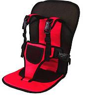 Автокресло мягкое детское безкаркасное Multi-function Car Cushion NY-26 от 9 мес до 4лет