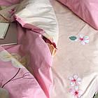 Постельное белье ранфорс Комплект постельного белья  Viluta, фото 4