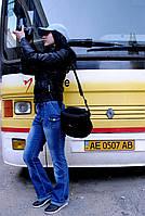 Штаны подростковые джинс
